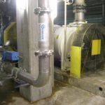 Kimberley Clarke Paper Mill, France
