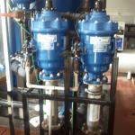 Water Treatment Plant, Poland