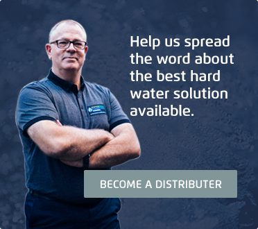 Help us spread the word about the best hard water solution available